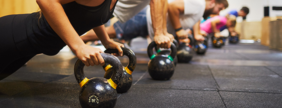Une semaine pour tester le CrossFit